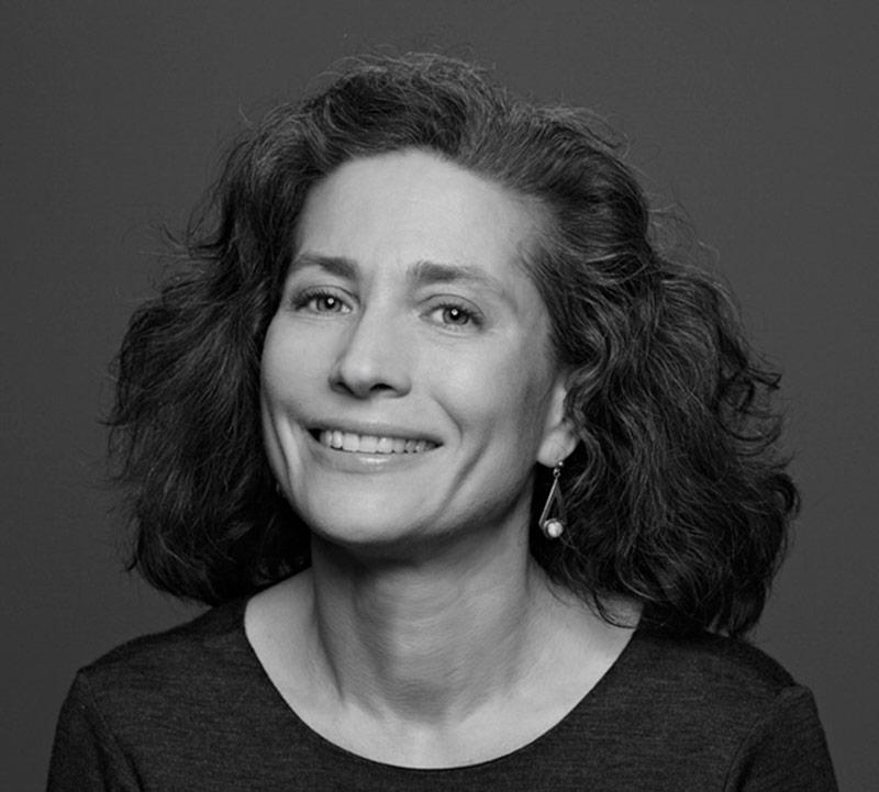 Audrey Buxbaum, M.D.